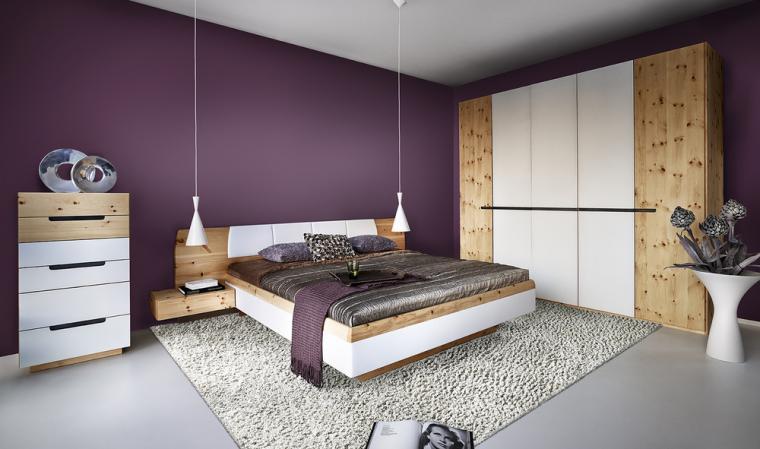 hochwertige schlafzimmer. Black Bedroom Furniture Sets. Home Design Ideas