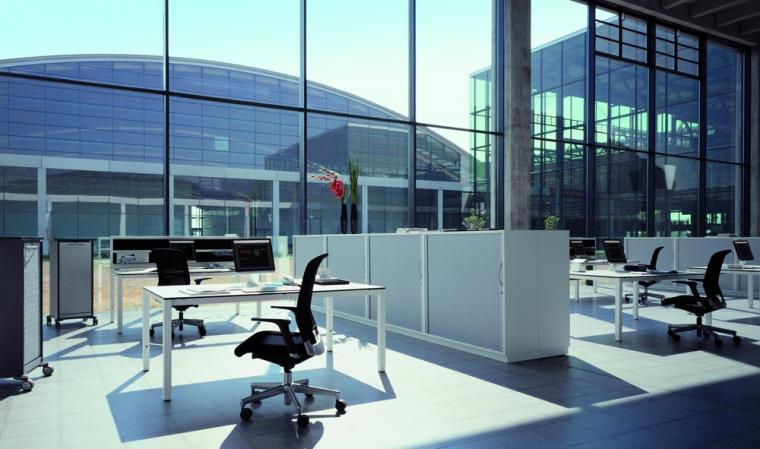 Büromöbel - Produkte - Alber Möbel [Möbelhaus, Einrichtung ...